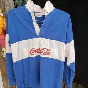 Vintage cocacola shit